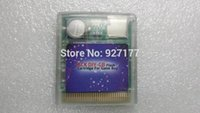 Wholesale jack diy GBC flash cartridge with SD interface