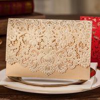 Cheap embossed wedding invitations Best elegant wedding invitations