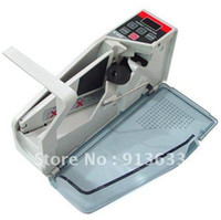 Wholesale In stock New Mini Portable Handy Bill Cash Money All Currency Counter Counting Machine