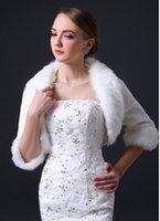 arrival yarn jacket - In Stock New Arrival Wedding Accessories Coat For Brides Wedding Dress Sleeves Bolero Wedding Jacket Wrap Shawl