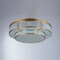 ceiling light - LED Light Ceiling Lamp Copper Glass Light Ceiling Lamps Types Indoor Ceiling Lighting For Living Room Restaurant X35210