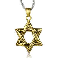 Wholesale star of david pendant buy cheap star of david for Star of david jewelry wholesale