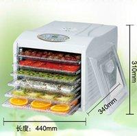 dehydrator - 2015 Food Dehydrator Fruit Vegetable Herb Dryer kitchen appliance Fruit dehydrator FD980