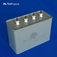 Wholesale Oil UF V AC capacitor capacitance type UV curable coating printing special capacitors