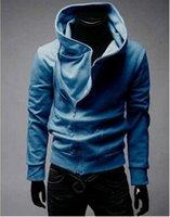Cheap Men sports suit Best Hooded Long Sleeve winter ziper hoodies