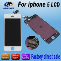 Cheap For Apple iPhone iphone 5 lcd Best LCD Screen Panels  iphone 5