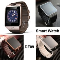 Cheap DZ09 Bluetooth Smart Watch Best Smartphone Watches