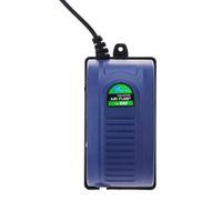 Wholesale Electric Mini Aquarium Air Oxygen Pump for Fish Turtle Tank Super Silent Adjustable V W Airpump order lt no track