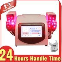 beauty laser clinic - Lipo Laser Slimming Diode mw Lipolysis LLLT Fat Removal Body Shaping Beauty Spa Machine For Clinic