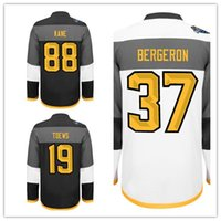 best linens - 2016 Hockey Jerseys All Star Boston Bruins BERGERON Best quality ICE Winter Jersey Embroidery Mix Order
