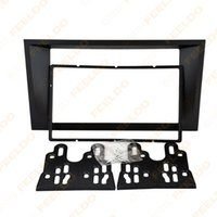 Wholesale 2DIN Car Refitting Radio Stereo DVD Frame Fascia Dash Panel Installation Kits For Ford Mondeo gurantee quality