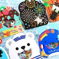 Decal kawaii stickers - 142pcs Kawaii Diary Stickers animal DIY Deco Sticker Scrapbook Stationery Stickers Post It