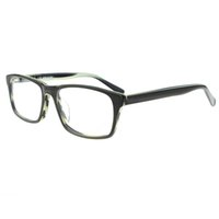 prescription eyeglasses - Men Optical Frames Glasses Acetate Frames Eyeglass Prescription Eyewear Glasses Hot Sales