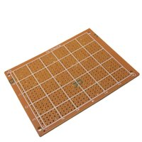 Wholesale high quality set x9cm DIY Breadboard Universal Printed Circuit Panel Board Prototype PCB