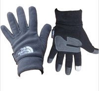 Wholesale Smartphone gloves warm winter gloves with touch screen tablet features a dedicated gloves against the cold