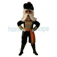 admiral dress - Admiral Mascot Costume fancy dress custom fancy costume theme mascotte carnival costume