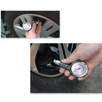 Wholesale Air Pressure Gauge Truck Car Tire Wheels PSI Professional Vehicle