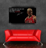 basketball tile - famous basketball player basketball sport sticker poster decoration x50cm x20inch kitchen tile stickers