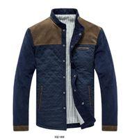 bamboo coat stand - 2016 Spring Autumn Man Casual Jacket baseball jaquetas de couro Man College Jacket Hommes Men s coats