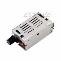 Wholesale for Controller Switch DC V V V V Stepless PWM khz Variable Fan Motor Speed