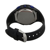 auto batteries ratings - Watches Clocks Wristwatches Scolour Hot SaleDigital LCD Pulse Heart Rate Monitor Calorie Counter Fitness Watch