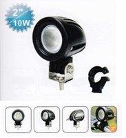 Cheap 10w cree led work light 12v 24v ip67 Best 10w 12v 24v cree led e-bike light