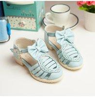 Cheap teenage girls Sandals Best kids princess sandals