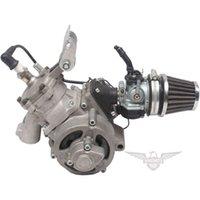 Wholesale Complete CC Water Cooled Engine MT A4 Blata STYLE C18 Mini Moto Pocket bike