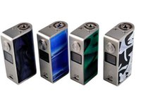 arctic zero - Zero W Box Mod with yihi sx300 chip thread Zero SX Mod W W Battery Zero Mod suit for atlantis subverter mini arctic Free DHL