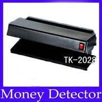 Wholesale Money detector with UV lamp TK MOQ