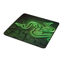 Wholesale MM Rubber D Razer Goliathus Mantis Control Edition Gaming Mouse Pad Mat