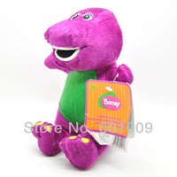 barney and friends - Barney Child s Best Friend quot Plush Doll Toy and Retail
