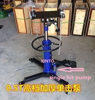 Wholesale 0 T KG thicken transmission jack Hydraulic Telescopic Transmission Jack