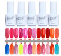 arts units - Gelpolish UV Nail Gel polish Soak off Gel nail UV polish for Nail Art saloon as like Sapphire CANNI CIVI IBD ml per unit