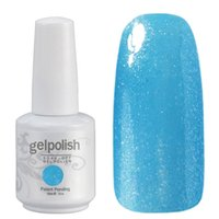 best nail lacquer - Best Price ml Gelpolish Beautiful Gel Color Nail Accessories Lacquer UV