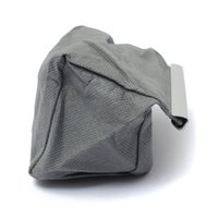 bags filter vacuum - Fashion Hot Practical vacuum cleaner bag x10cm non woven bags hepa filter dust bags cleaner bags for cleaner Clean Accessories