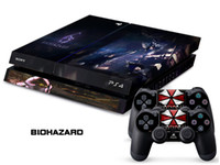 Cheap for PS4 BIOHAZARD Best PS4/0162  PS4 CONSOLE CONTROLLER