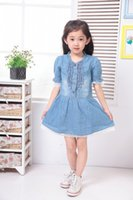bonnie jean - 4 a New Summer Kids Girls Taditional Dresses Bonnie Jean Dresses