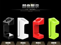 Wholesale For Apple Watch E7 Charger Stand Holder Fashion Docking Station For iwatch mm mm With Retail Box DHL Free