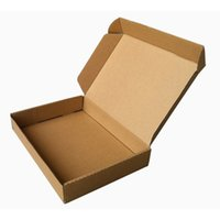 Wholesale Hard thickened for Apparel Packaging Boxes