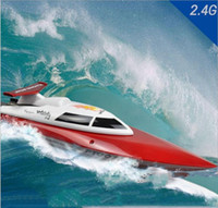 best remote control boat - FT007 G RTF RC Boat High Speed Remote Control Racing Boat km ft007 Best Gift bateau remote control boat rc ship