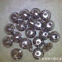 Wholesale Pull hands accessories zinc alloy ceramic pumpkin foot furniture manufacturers a generation of fat