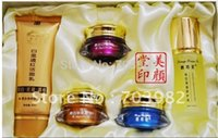 abc cleaning - new liang bang su Whitening cream acne freckle Set Clean ser ml ABC cream g Lotion ml