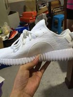 Wholesale Yeezy Yeezy350 Mens Shoes Boost Classic Shoes Low Kanye West Athletic Boots Ankle Boots Low cut Shoes Sports running shoes