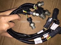 caterpillar parts - Original Part Caterpillar Oil Pressure Sensor Switch CAT Pressure Transducer cp4