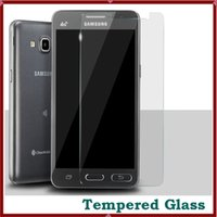 Wholesale 0 mm Premium Tempered Glass Screen Protector Protective Film For Samsung Galaxy Grand Prime G530 G313 G355H A3 A5 A7 Note S5 S4 S3