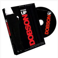 Wholesale Stand Up Dobson by Wayne Dobson send via email stand up magic no gimmick