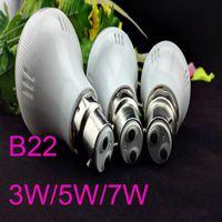 bulbs and lighting - Energy Saving B22 W W W Lighting Globe Bulbs CREE SMD2835 AC85 V Warm Nature White Bulbs High Brighting Safe and Healthy Lamps Bulbs