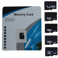 Wholesale Class GB GB GB GB Micr SD Card MicroSD TF Memory Card C10 Flash SDHC SD Adapter SDXC White Orange Retail Package