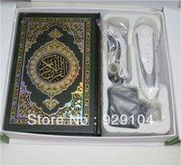 Wholesale digital holy coran koran quran pen reader quran read reading pen PQ15 pen electronic quran islamic gift